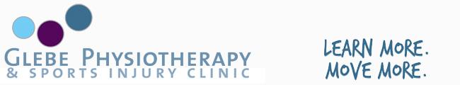 Glebe Physiotherapy Logo